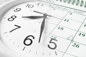Manejo del Tiempo: Listas de Cosas por Hacer