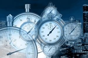 ¿Ha Pensado Usted en el Valor de su Tiempo?