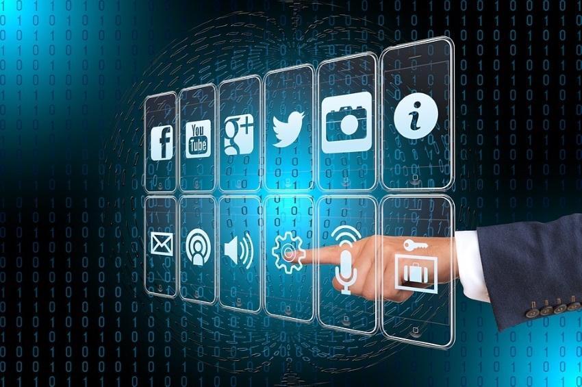 Creación y Evolución del Mercadeo en Internet